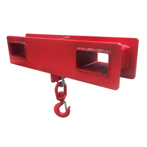 2T lifting hook